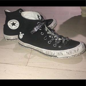 Rare Miley Cyrus sneakers